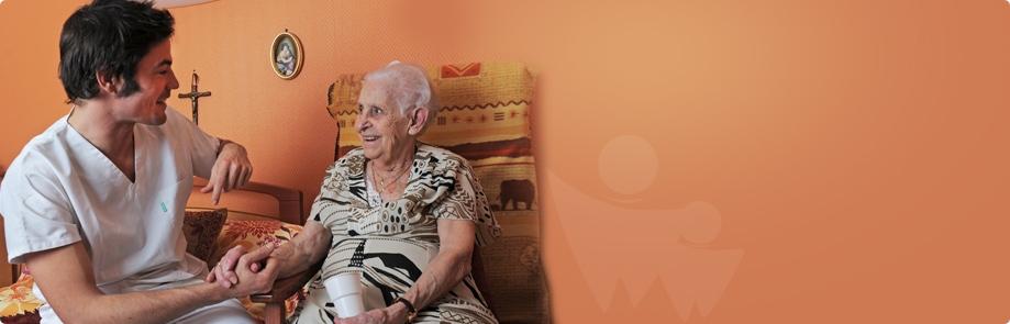 Staroba bez obáv v domove sociálnych služieb Eurotrend